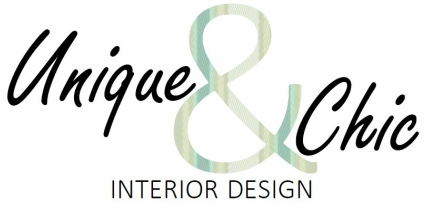 Unique chic home for Interior design service fees
